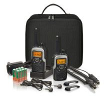 Binatone Action 1100 2 Way Radio
